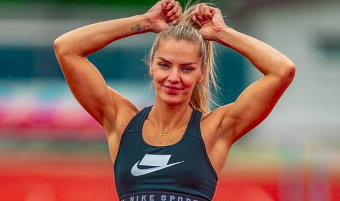 Top 10 Hottest Female Olympians