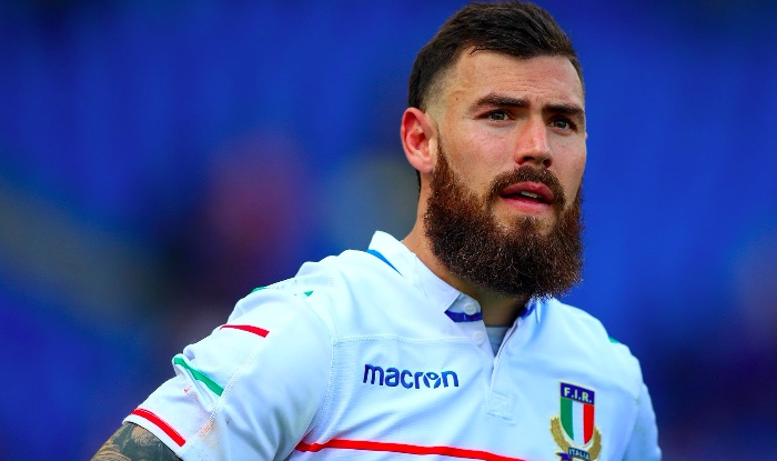 Top 10 Most Handsome Rugby Players In The World