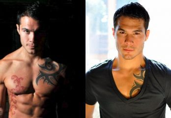 Top 10 Most Handsome MMA Fighters in The World