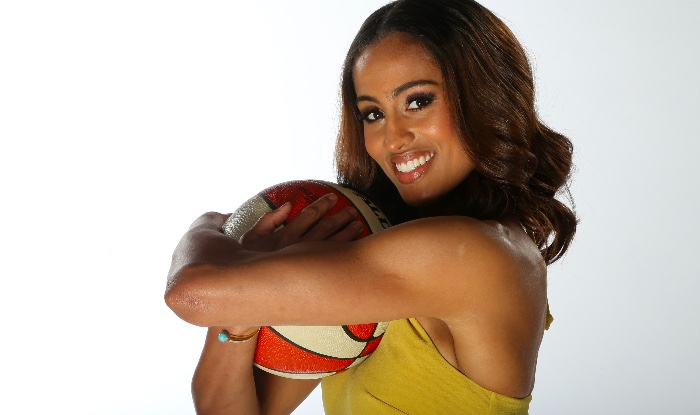 Top 10 Hottest Female Athletes in the World