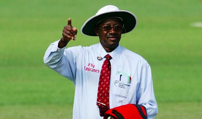 Top 10 Best Umpires in Cricket History - Greatest Cricket Umpires