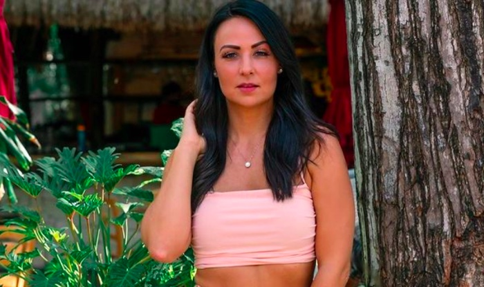 Top 10 Hottest Female Wrestlers in The World