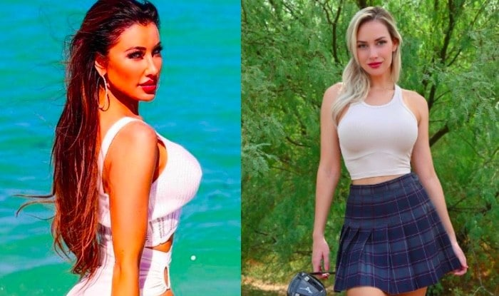 Top 10 Hottest Female Golfers In The World