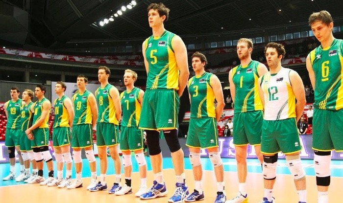 Top 10 Tallest Volleyball Players in The World