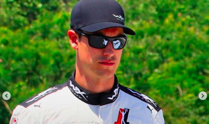 Top 10 Hottest NASCAR Drivers