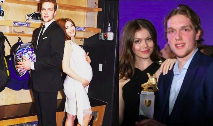 Kseniya Vasilevskaya: Who is Andrei Vasilevskiy's Wife?