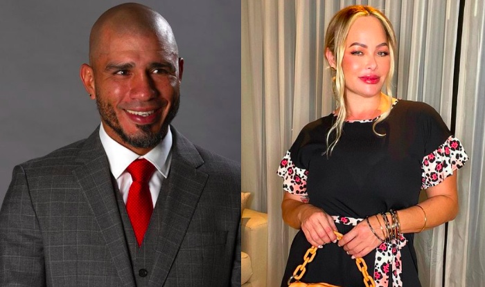 Miguel Cotto Wife- Who is Boxer Cotto's Wife Melissa Guzman?
