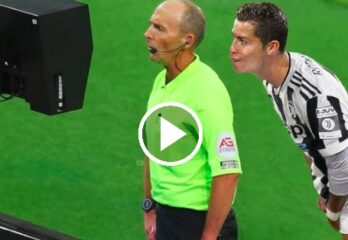 15 Ridiculous  Moments In Football - Ft Ronaldo, Messi
