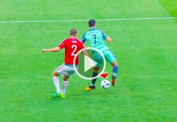 Cristiano Ronaldo Goals Worth Watching Again